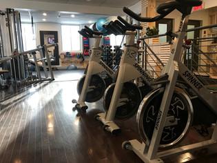 Athletica Studio Gym Libre