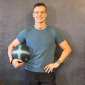Francisco Davila, athletica studi, founder, owner, trainer