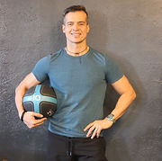 Francisco Davila, athletica studi, founder, owner, trainer