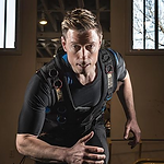 Mike pellegrini, trainer, trainwithmike