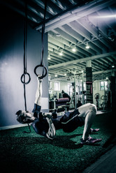 Functional Training with Francisco