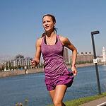 Amélie Goulet-Nadon, Olympic Medalist, Trainer, Naturopath