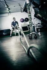 Functional Training with Francisco Davila