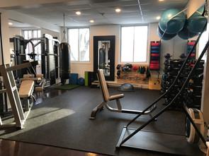 Athletica Studio Open Gym