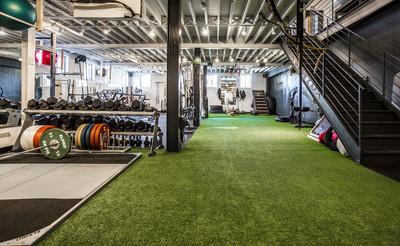 Athletica Studio Gym