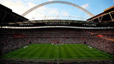 Carabao Cup Final - Wembley Stadium