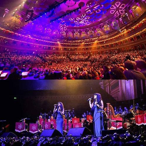Royal Albert Hall - Salvation Army