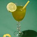 Matcha Citronnade