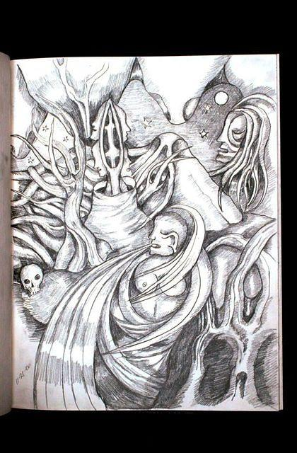 drawings journal entries 46