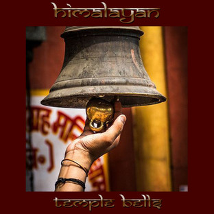 NEW RELEASE - Himalayan Temple Bells!