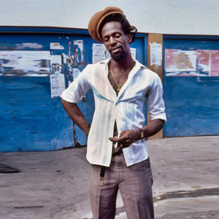 "NEW RELEASE -  Logical Drift Remix ""Hearticle Don"" by Gregory Isaacs!"
