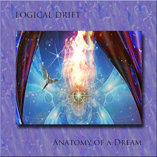 NEW RELEASE - Anatomy of a Dream!