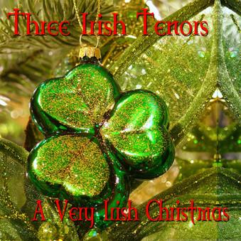 Three Irish Tenors