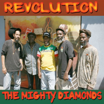 The Mighty Diamonds