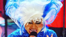 The Queen of Salsa, Celia Cruz titled 'Havana Nights'!