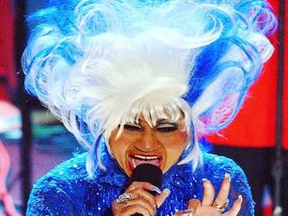 The Queen of Salsa, Celia Cruz titled 'Havana Nights'!