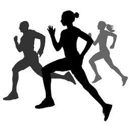 variety-runner-silhouettes_23-2147517587