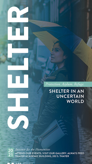 Shelter in an Uncertain World