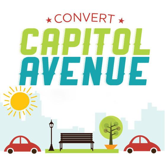 Convert Capital Avenue