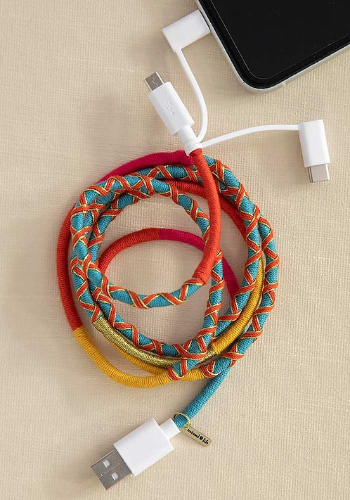 3in1 Charging Cord
