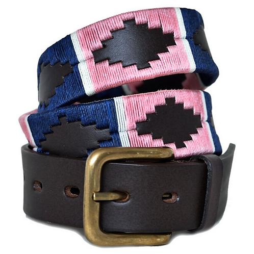 Polo Belt Pink