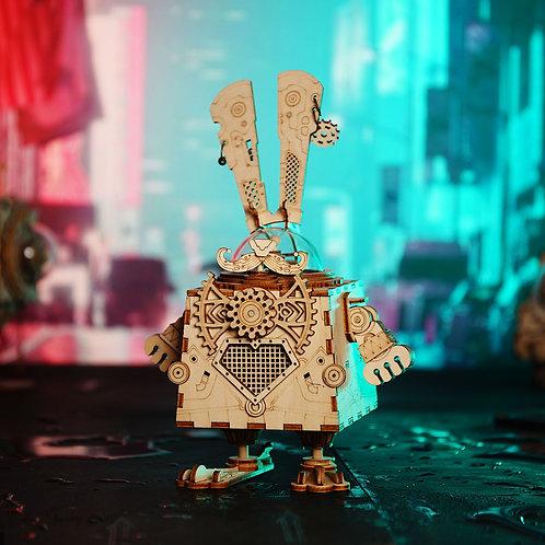 Bunny Music Box Kit