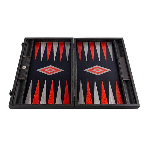 Black Oak Backgammon
