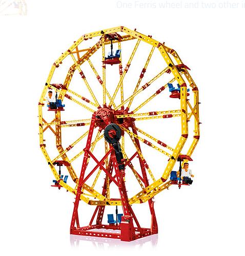 Fun Park Kit