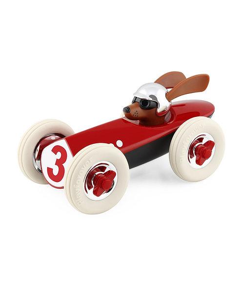 Rufus Patrick Racing Car