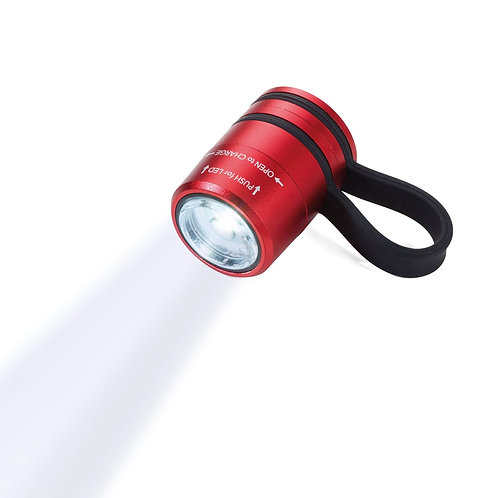 ECO RUN MAGNETIC RECHARGEABLE LED RUNNING LIGHT