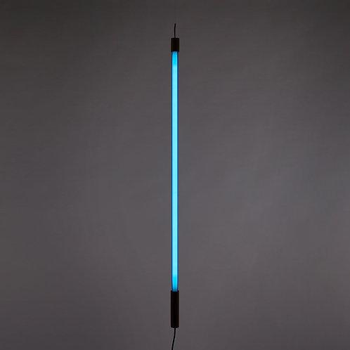 Neon Blue Tube