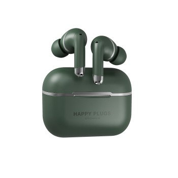 "Happy Plugs ""Air 1"" Bluetooth® Earphones, ANC, true wireless"