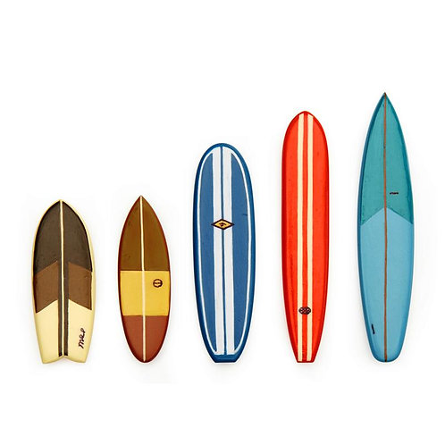 Surfboard Magnets