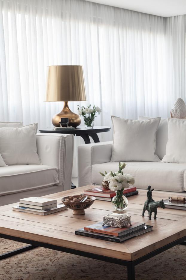 Apartamento IO Essenza
