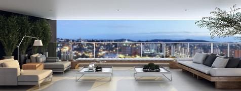 Apartamento Modelo Voga Bela Vista