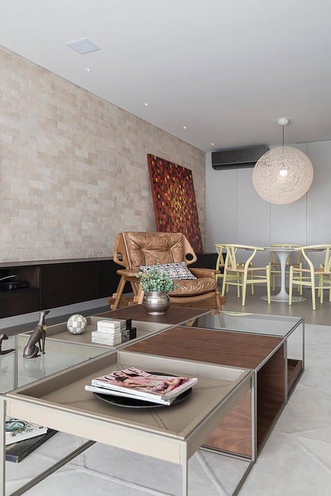 Apartamento LR