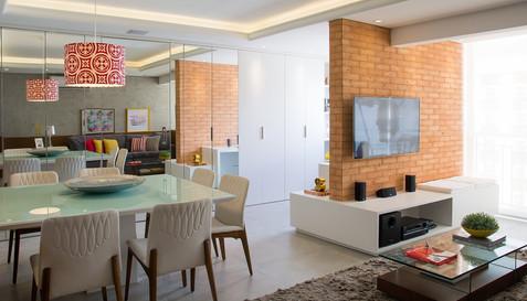 Apartamento LF