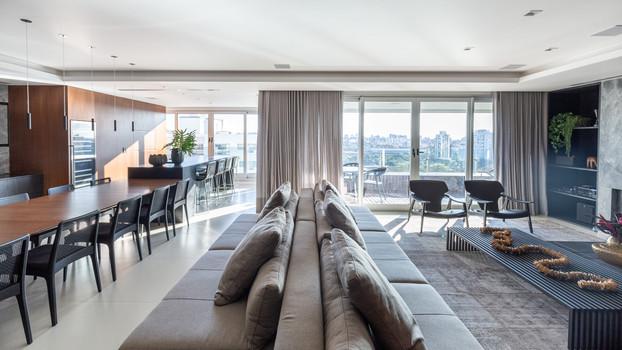 Apartamento RL