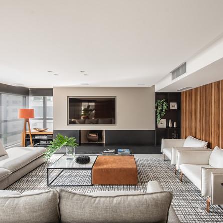 Apartamento RM