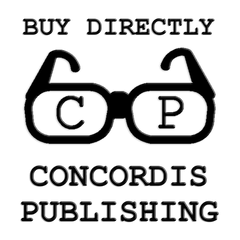 Concordis Publishing - Buy Directly - Sm