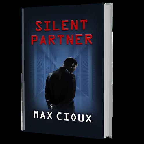 Silent Partner by Max Cioux - eBook (.epub)