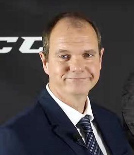 Pete Fry Goalie Mindset Coach