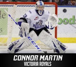 Connor Martin