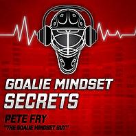Audible - Goalie Mindset Secrets Audiobook