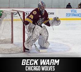 Beck Warm