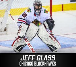 Jeff Glass
