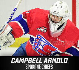 Campbell Arnold