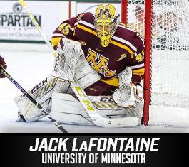 Jack LaFontaine