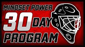Goalie Mindset 30 Day Program Pete Fry