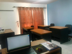 ห้องเรียนเสริมสวย